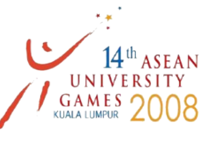 2008 14th ASEAN UNIVERSITY GAMES