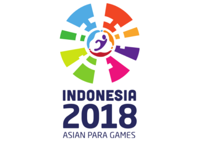 2018 ASIAN PARA GAMES