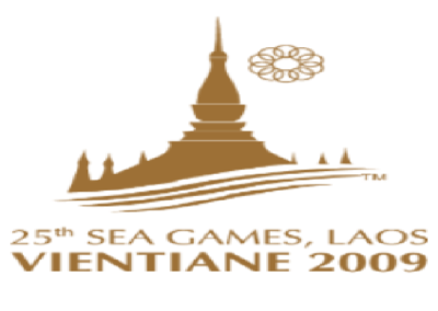 2009 25th SEA GAMES