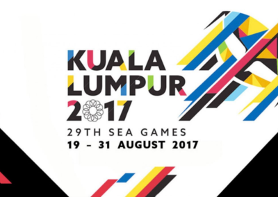 2017 29th SEA & 9th ASEAN PARA GAMES