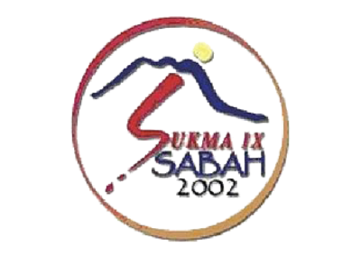 2002 9th SUKMA